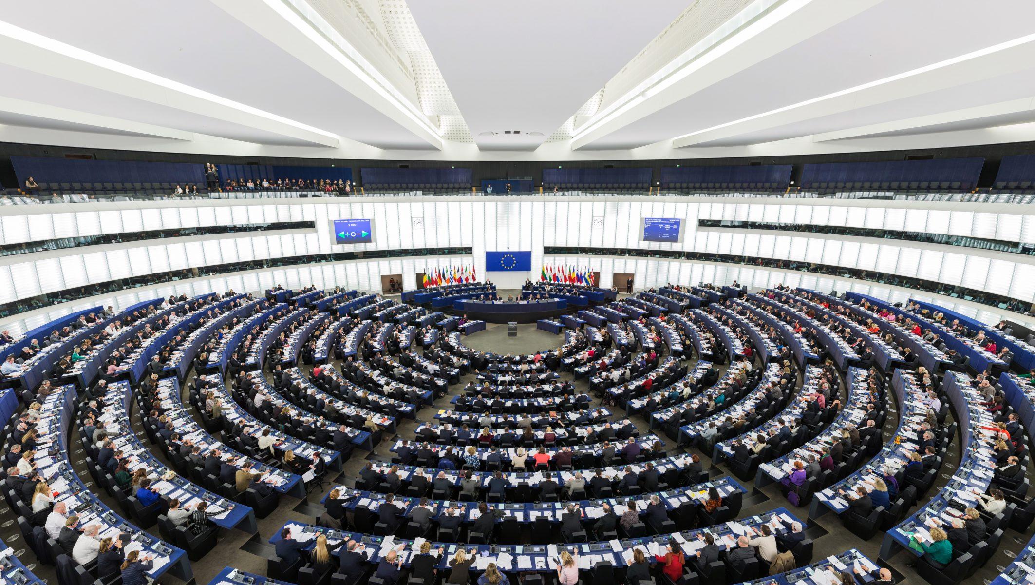 Cumbre EU