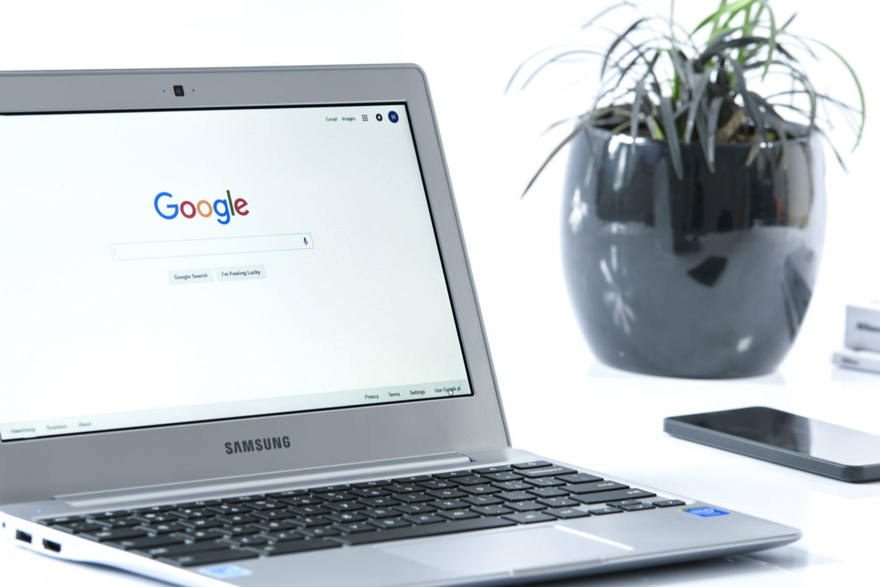 UE Google