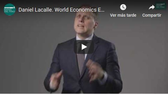 Key Global Trends And Slowdown In Perspective. World Economics Episode 4