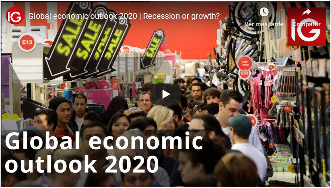 Outlook for 2020: Growth or Recession?