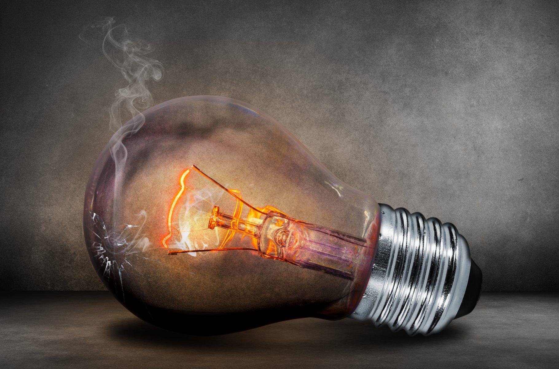 Bajemos el precio de la luz