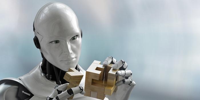 Los Robots no nos quitan el trabajo, los políticos, sí