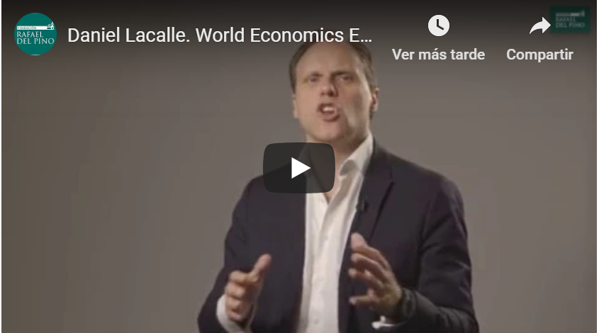The Mistakes of Using GDP As Main Economic Driver. World Economics Episode 5