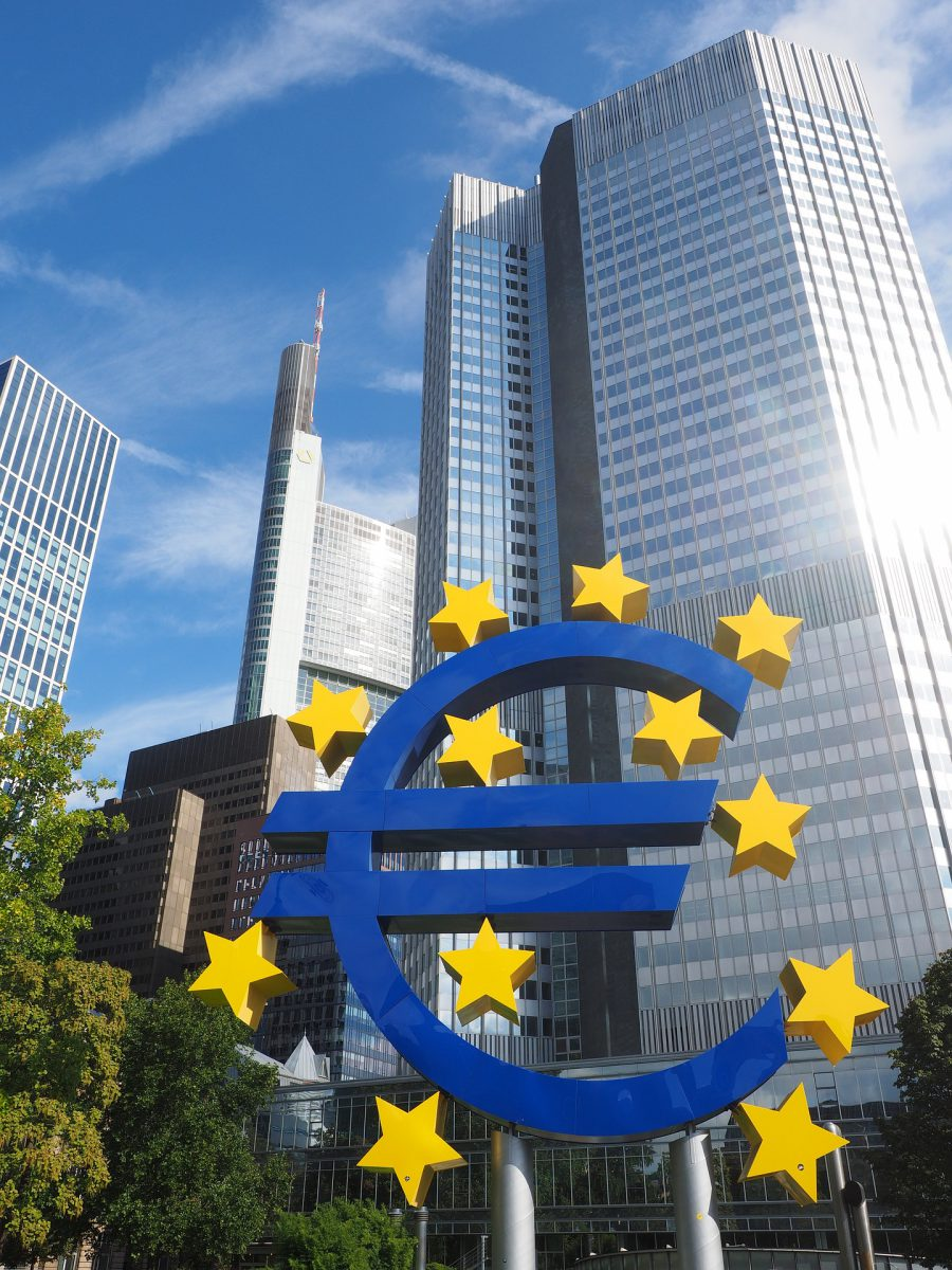 Why the ECB should raise, not cut rates
