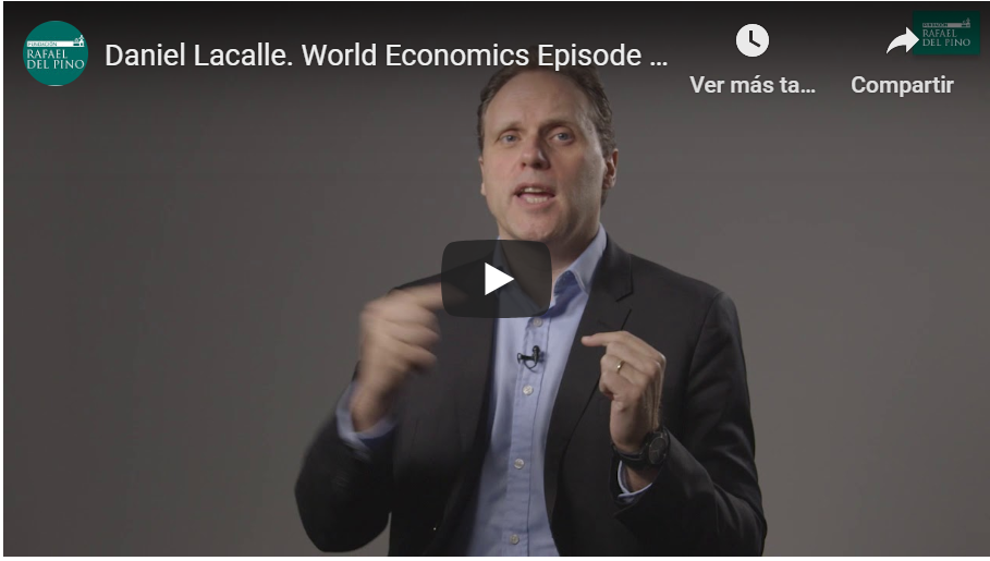 Helicopter Money Will Fail. World Economics Episode 12